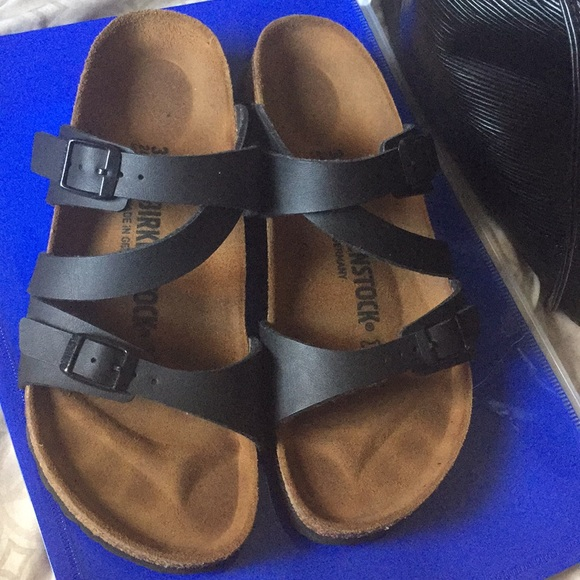 01f760107f3 Birkenstock Shoes - EUC Birkenstocks Germ 37
